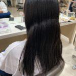 黒髪の髪の毛を1週間だけ明るく染める方法と嫌いな色を色落ちさせるやり方
