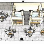 札幌ブランチ月寒に入る美容室Limoreの特徴は開放感?中の様子を徹底紹介!