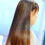 髪の毛を美容室でトリートメントする頻度と持続時間はどのくらい?