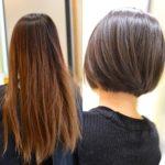 黒に近い茶色の髪色とは?暗くしたいけど色落ちで色抜けを防ぐ方法3つ
