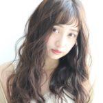【レディース】モテる黒髪ロングパーマの種類とボブに似合う髪型3選!
