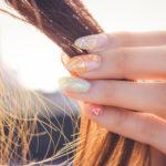 ブリーチで切れ毛ができた時の対処方法と痛まないトリートメントは何を使った方が良い?