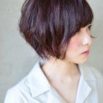 カラーバターアッシュピンクを茶髪に染めたら色落ち期間はどのくらい?