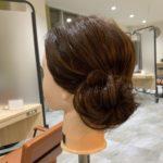 浴衣に合う髪型は百均で作る?30代のミディアムヘアを素敵にしよう!