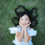 子供が髪を触る癖の心理学的理由と直す方法とは?