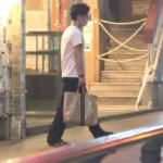 【顔画像】山下智久と一緒にいた高校生モデルAとBは誰?泊まったホテルはどこ?